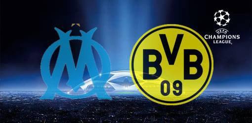 Dortmund en 8e de justesse, zéro pointé pour l'OM