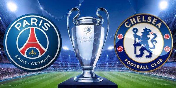 PSG 3 Chelsea 1
