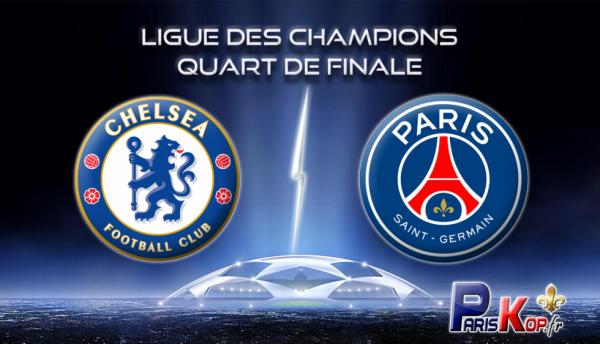 Chelsea - PSG (2-0) : privé de Zlatan Ibrahimovic, Paris a fui sa philosophie de jeu