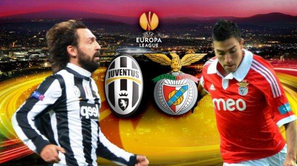 Ligue Europa : Benfica prive la Juventus de « sa » finale