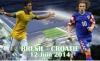 Brésil – Croatie : tout savoir sur le match d'ouverture