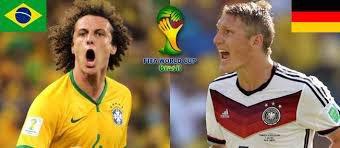la débâcle du Brésil face à l'Allemagne