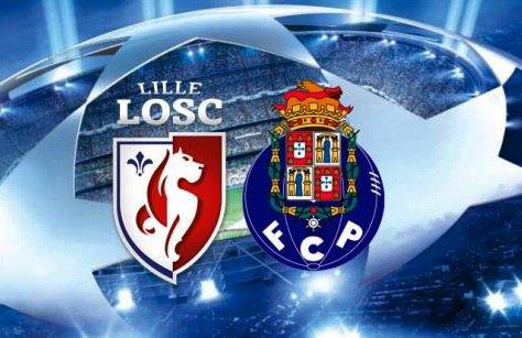 Ligue des champions : Lille éliminé par Porto