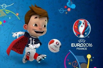 La Mascotte De L Euro 2016 En France S Apel Victor