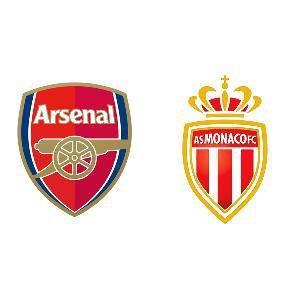 Monaco opposé à Arsenal en huitièmes de finale