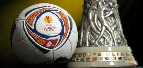 L.Europa - Le tirage des 8èmes de finale