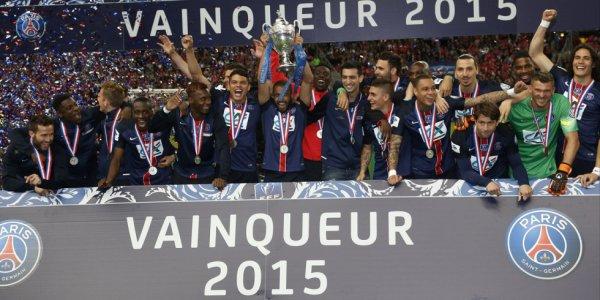 Coupe de France : Paris sort vainqueur du piège auxerrois