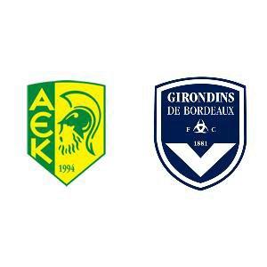 AEK Larnaca-Bordeaux : 0-1