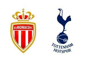Ligue Europa : Monaco a fini par se réveiller face à Tottenham (1-1)