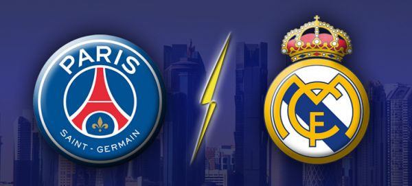 Le PSG et le Real Madrid se neutralisent (0-0)