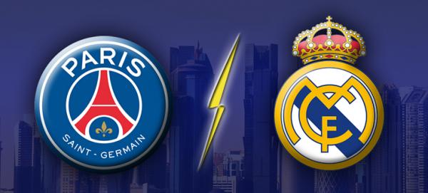 Le PSG et le Real Madrid se neutralisent (0-0)