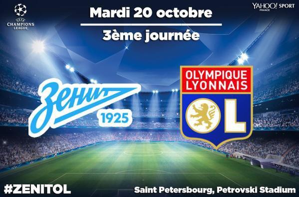 3e journée de Ligue des champions : Lyon s'éteint doucement