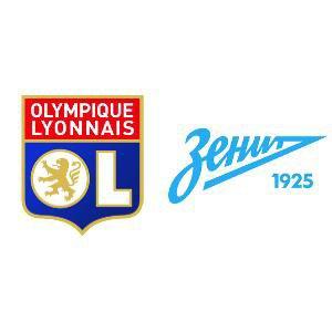 Ligue des champions : Lyon s'incline à domicile contre le Zénith