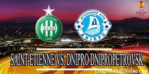 Tombeurs de Dniepropetrosk (3-0)