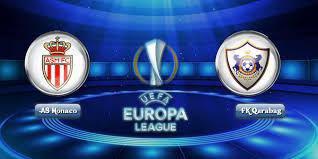 Ligue Europa : Monaco a bien réagi pour aller chercher un match nul à Karabagh Adgam (1-1)
