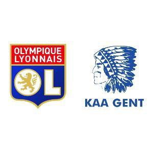 Lyon éliminé de la C1 (et de la C3) après sa défaite contre La Gantoise