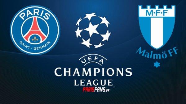 Le PSG gagne et se qualifie à Malmö, Ibrahimovic marque