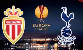 Ligue Europa : Monaco, balayé à Tottenham, est éliminé de la C3