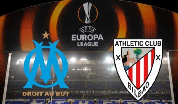 Ligue Europa (16es) : l'OM condamné à l'exploit après sa défaite à domicile contre l'Athletic Bilbao