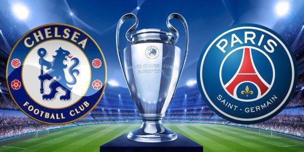 Ligue des champions (8es) : le PSG s'impose à Chelsea et se qualifie pour les quarts de finale