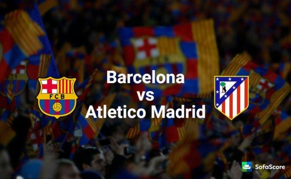 Quart de finale aller de la Ligue des champions : un FC Barcelone renversant face à l'Atlético de Madrid