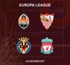 Demi-finales de Ligue Europa : Liverpool ira à Villarreal
