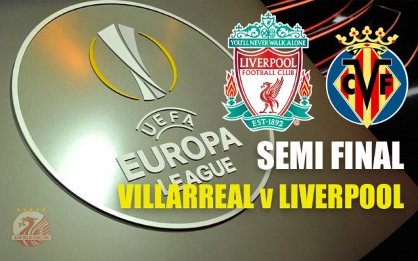 Ligue Europa : Villarreal surprend Liverpool