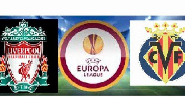Ligue Europa : Liverpool fait tomber Villarreal et rejoint Séville en finale