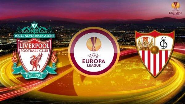 Troisième sacre consécutif en Ligue Europa pour le Séville FC, vainqueur de Liverpool