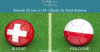 La Pologne élimine la Suisse aux tirs au but et rejoint les quarts de finale de l'Euro