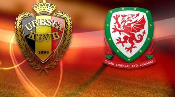 Euro : le pays de Galles terrasse la Belgique et rejoint le Portugal en demi-finale