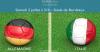Euro : l'Allemagne élimine l'Italie en quarts de finale et affrontera en demie le vainqueur de France-Islande