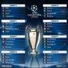 Groupe De Ligue Des Champions 2016-2017