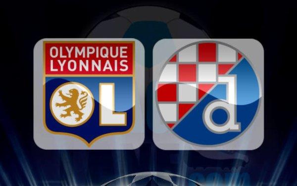 Ligue des champions : Lyon fait son festival