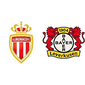 Monaco arrache un point contre Leverkusen en Ligue des champions