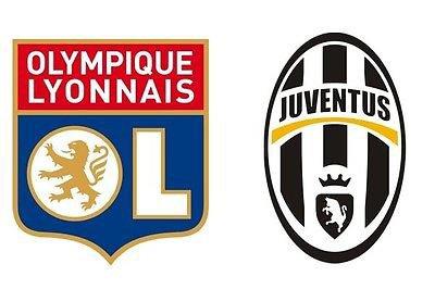 Lyon s'est fait piéger par la Juventus en Ligue des champions