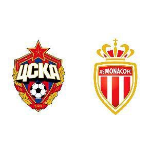 Ligue des champions : Monaco arrache un point sur la pelouse du CSKA Moscou