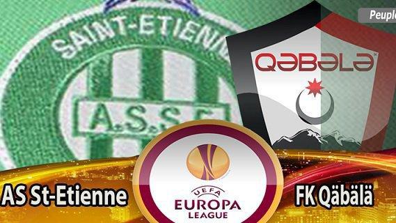 En Ligue Europa, les Verts ont remporté leur première victoire contre Qabala
