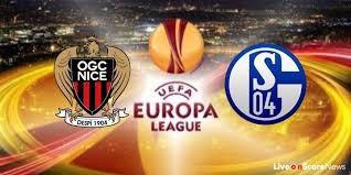 Tombé contre Schalke 04, Nice sort de la Ligue Europa par la petite porte