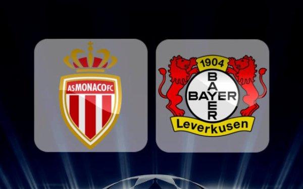 L'AS Monaco s'incline à Leverkusen (3-0), une défaite sans conséquence
