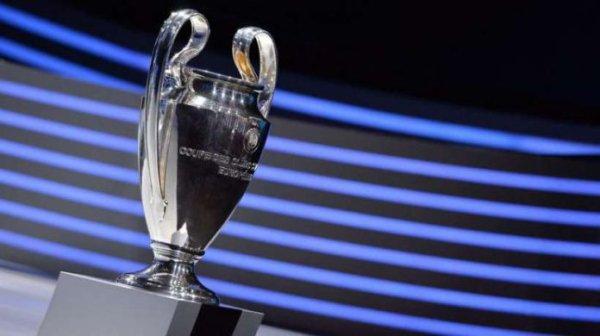 Le programme complet des huitièmes de finale de la Ligue des Champions 2016-2017