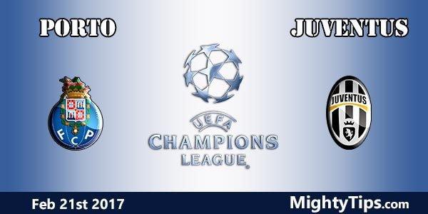 La Juventus Turin fait craquer Porto à l'usure et entrevoit les quarts