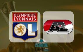 Lyon rejoint les 8es de finale de Ligue Europa après un festival