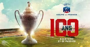 Avranches pour le PSG : le tirage complet des quarts de la Coupe de France