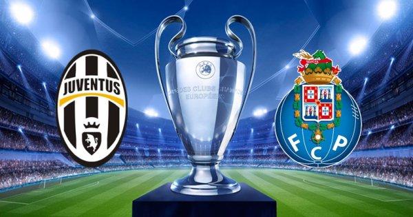 La Juventus élimine le FC Porto sans trembler pour rallier les quarts