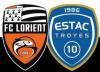 Barrage : Troyes décroche le nul à Lorient et monte en Ligue 1