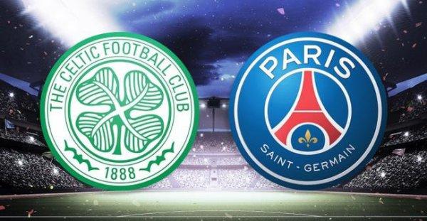 Celtic-PSG (0-5) : le trio Mbappé, Cavani, Neymar envoie un message à l'Europe