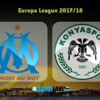 Ligue Europa : l'OM se rassure contre Konyaspor