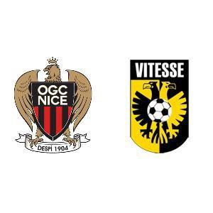 Ligue Europa : un Nice imperturbable domine le Vitesse Arnhem