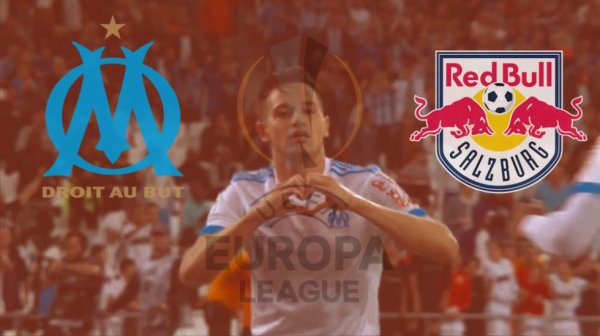 Ligue Europa : Marseille (re)chute à Salzbourg